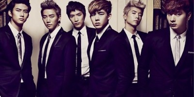 I'm Your Man – 2PM
